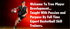 Tampa Basketball Trainer