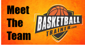 Featured Basketball Trainer Drill