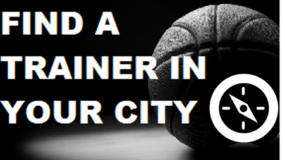 FIND A BASKETBALL TRAINER IN YOUR CITY