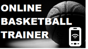 ONLINE BASKETBALL TRAINER