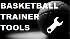 BASKETBALL TRAINER TOOLS
