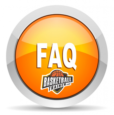 Basketball Training Frequently Asked Questions