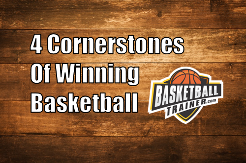 Cornerstones of Winning Basketball Training