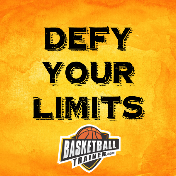 Defy Your Basketball Limits