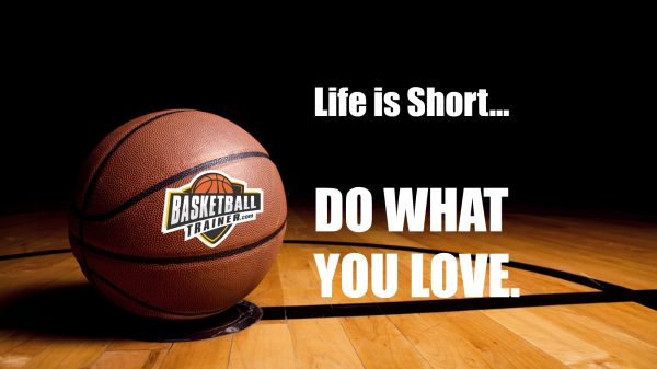 become a basketball trainer