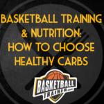 Basketball Training & Nutrition