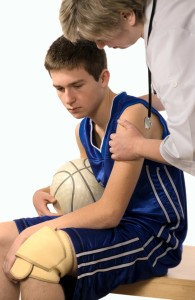 Reduce Basketball Injuries