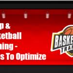 Sleep and Basketball Training
