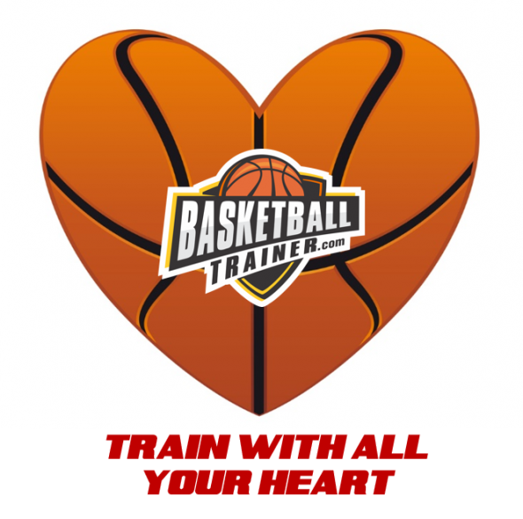 Train With All Your Heart