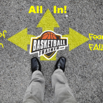 All In Basketball Trainer