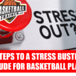 basketball stress