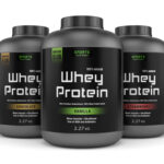 Basketball Whey Protein