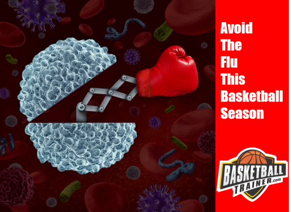 Avoid The Flu This Basketball Season