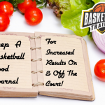 Basketball Food Journal