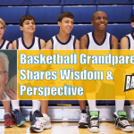 Basketball Grandparent On Prediction, Patience & Perspective