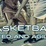 Basketball Speed and Agility Course